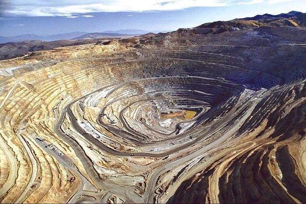 خواب زمستانی غول های معدنی با محدودیت واردات قطعات