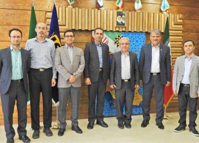 مرکز منطقه ای علوم و فناوری با دانشگاه خلیج فارس همکاری می نماید