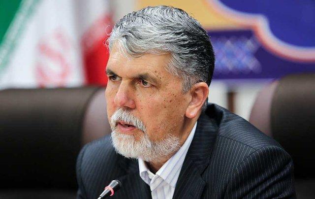 واکنش وزیر ارشاد به طرح ممنوع الکاری معمتدی: سوء تفاهم بود