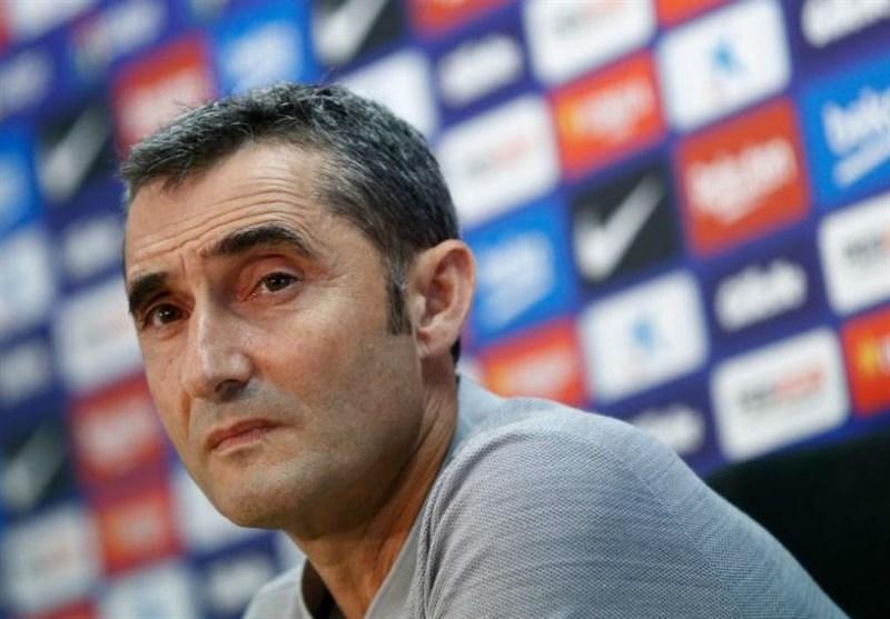 فوتبال دنیا، ارنستو والورده: هر باخت در بارسلونا یک زلزله ایجاد می نماید!، اشتباه پیکه برای هر بازیکنی پیش می آید
