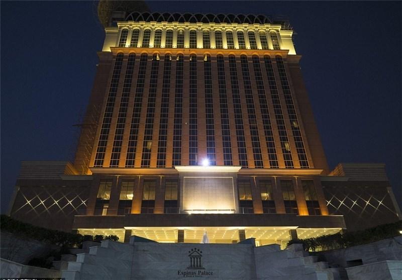 یکی از هتل های میزبانی از میهمانان دیدار فینال لیگ قهرمانان معین شد