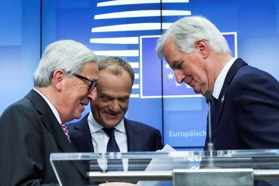 تمدید مهلت برگزیت و شکاف میان سران اروپا