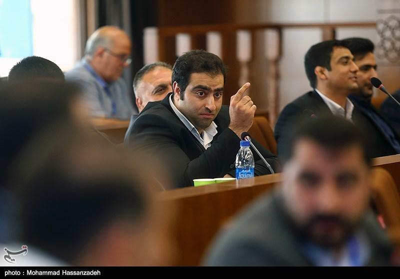 واکنش رئیس سازمان لیگ کشتی به انتقاد غلامرضا محمدی، نصیرزاده: سرمربیان تیم ملی جزو شورای فنی سازمان لیگ هستند