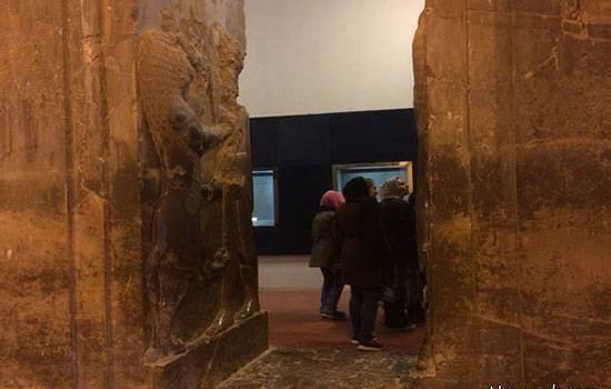 کارشناسان و مسئولان موزه ها با انواع خطرات تهدید کننده آثار آَشنا شدند