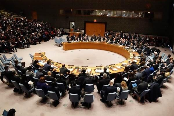 تشکیل جلسه شورای امنیت برای بررسی آزمایش های موشکی اخیر کره شمالی