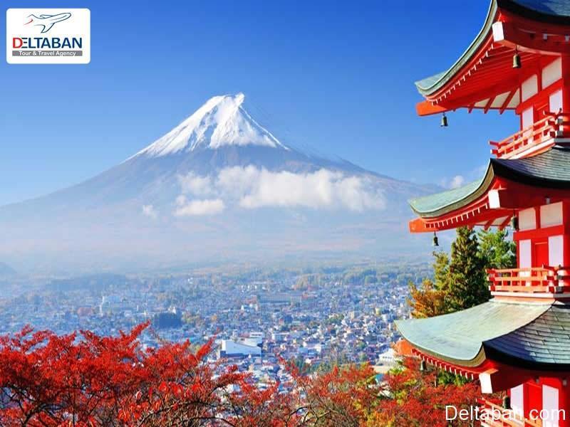 مهم ترین جاذبه های تاریخی توکیو