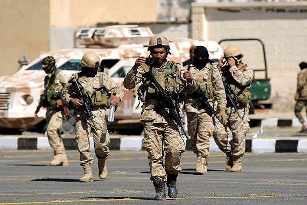 عملیات یمنی ها علیه مزدوران سعودی در حجه