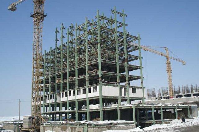 کاهش کیفیت ساختمان ها با ورود به عرصه صنعتی شدن
