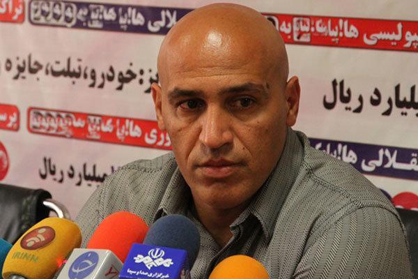 خوزستان روی گنج خوابیده است، مسائل روانی پیروز دربی را تعیین میکند