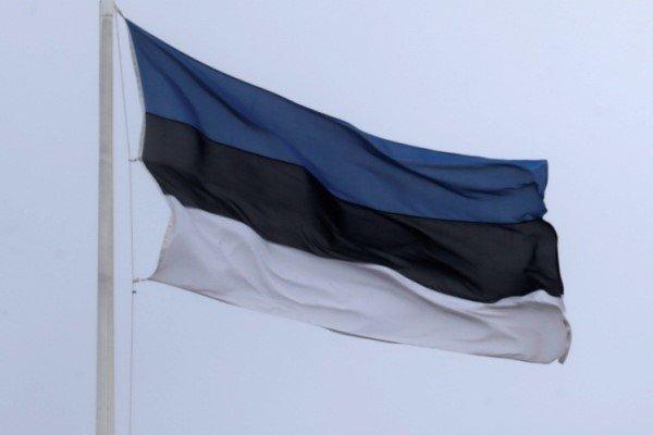 استونی سفیر روسیه را احضار کرد