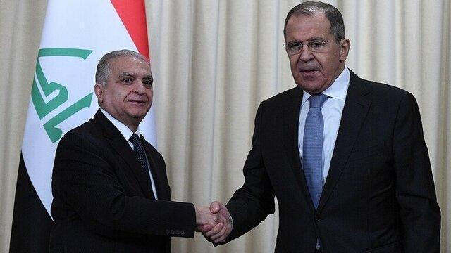 بغداد: همسویی میان عراق و روسیه توانایی رویارویی با چالش ها را افزایش می دهد