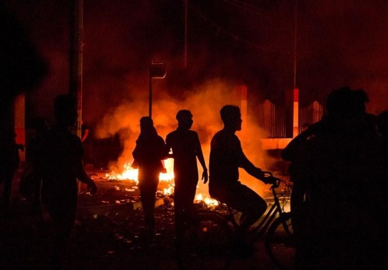 عراق ، کشته شدن تظاهرات کنندگان به دست عناصرنفوذی ناشناس، آخرین تحولات امنیتی استان بصره