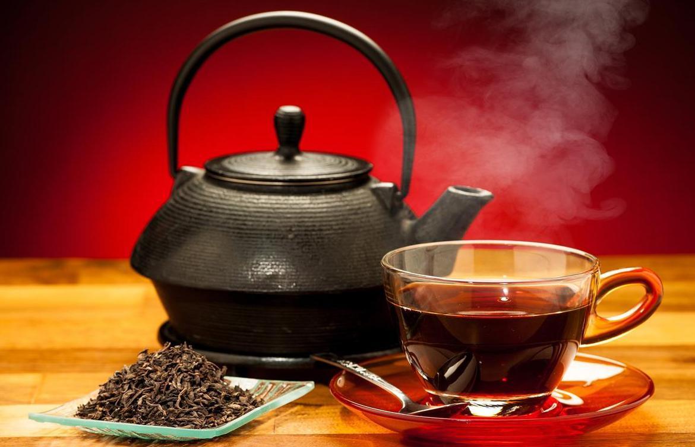 نوشیدن چای، سلامت قلب را تضمین می نماید؟!