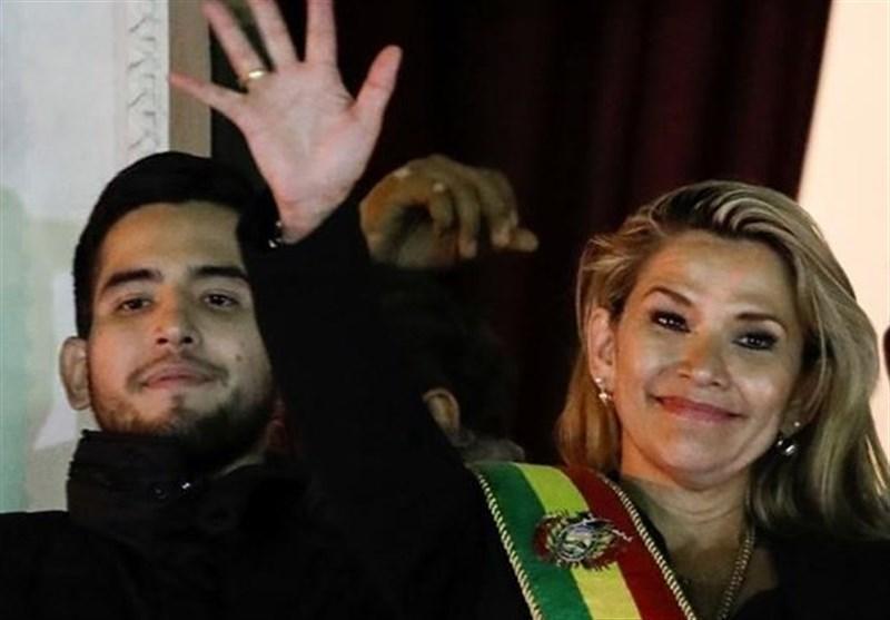 رئیس جمهور موقت بولیوی: مورالس حق ندارد برای انتخابات نامزد گردد
