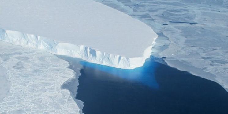 دومین ورقه یخ بزرگ دنیا ذوب شد