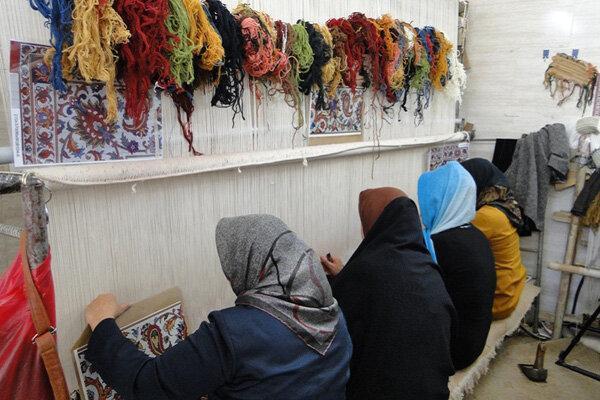 ایجاد 829 فرصت شغلی در کرمانشاه