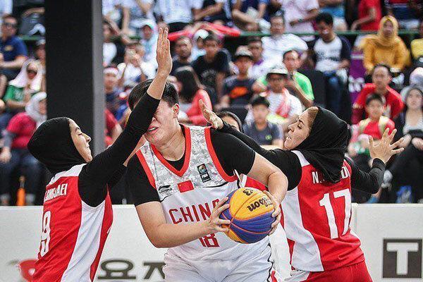 شجاعی:بسکتبال بانوان برای المپیکی شدن به یک فاکتور نیازدارد