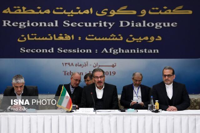 روحی صفت : تصمیم های کشورهای منطقه به نفع افغانستان است
