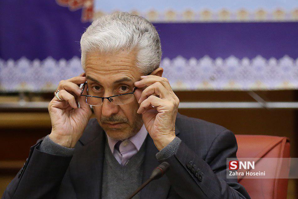 طاهر در سمت ریاست دانشگاه شهید باهنر کرمان ابقا شد