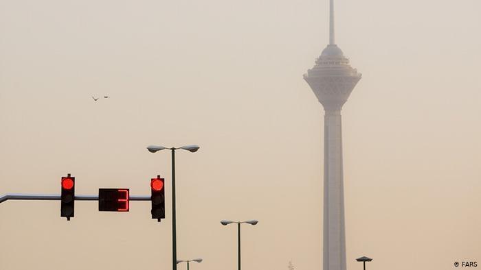 توهم جدید اپوزوسیون ضد انقلاب درباره ایران؛ بالاخره هوا آلوده نیست یا آلوده تر است؟
