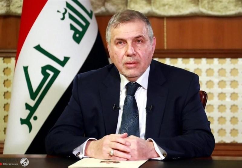 عراق، تسهیل ماموریت علاوی از سوی اکثریت، افشای توافق سیاسی درباره اخراج نظامیان آمریکایی