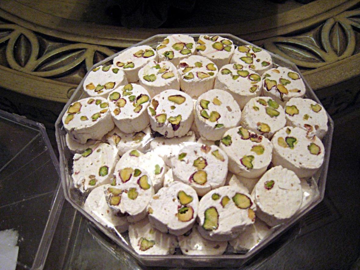 پایتخت گز ایران در تکاپوی شیرین کردن کام ایرانیان