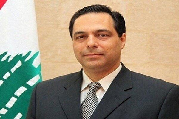 لبنان بخشی از دسته بندی های سیاسی در منطقه نخواهد بود