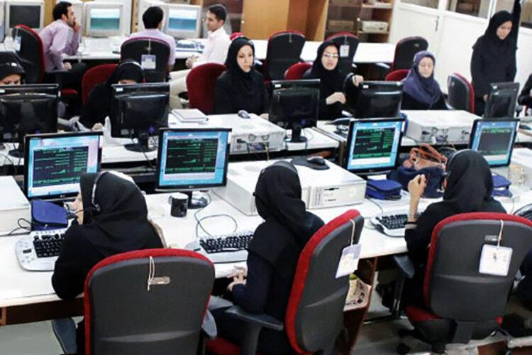 اعلام ساعت کاری ادارات تهران در بحران کرونا ، دستگاه ها به این اشخاص مرخصی دهند