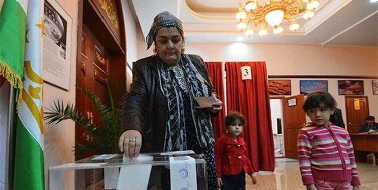 انتخابات پارلمانی تاجیکستان؛ نتایجی که قابل پیش بینی است