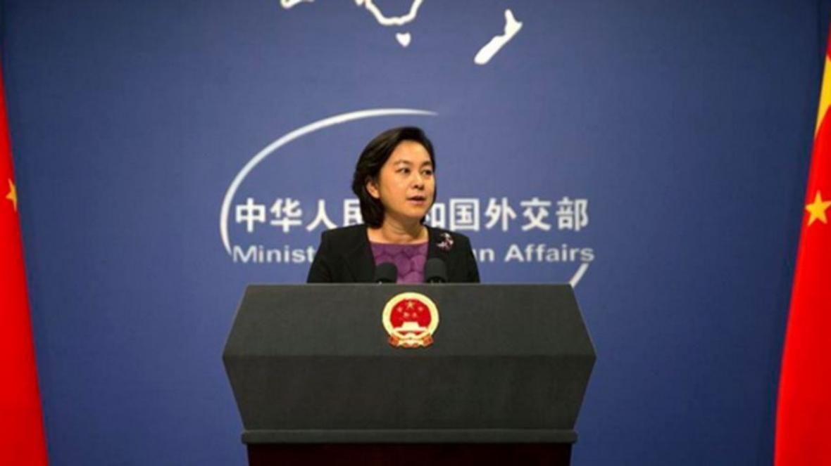 وزارت خارجه چین: ویروس، سیاست و ایدئولوژی نمی شناسد، باید با هم همکاری کنیم