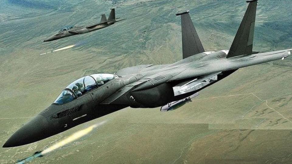 خبرنگاران ادعای ائتلاف آمریکایی: حملات هوایی به البوکمال کار ما نیست