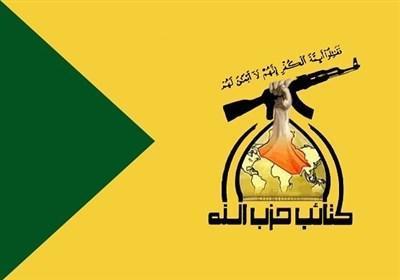 عراق، مانور گردان های حزب الله با سلاح های پیشرفته؛ هشدار به دشمنان