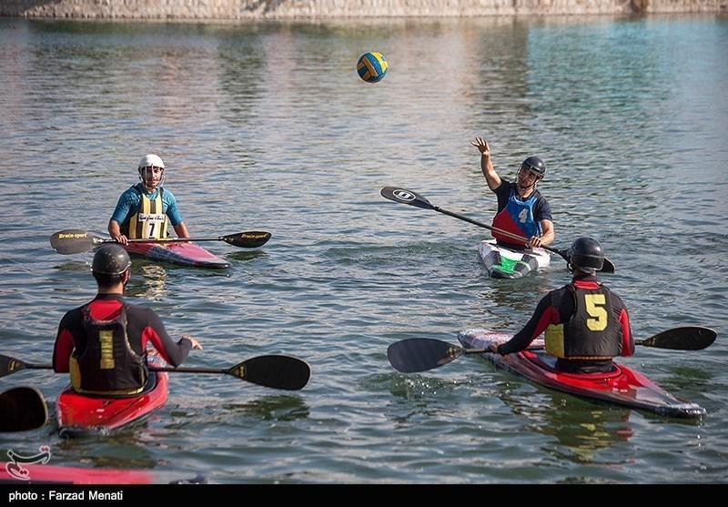 مسابقات جهانی کانوپولو به تعویق افتاد