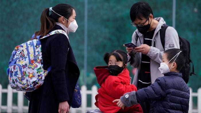 ویروس کرونا به وسیله هوا منتقل نمی گردد