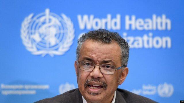 سازمان جهانی بهداشت نسبت به احتمال تشدید شیوع کرونا هشدار داد