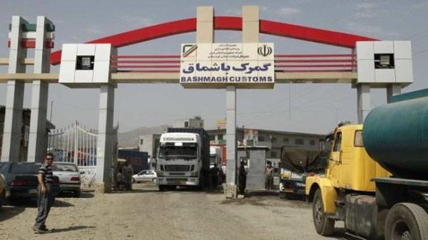 آخرین شرایط مرزهای مسافری و ترانزیتی با عراق