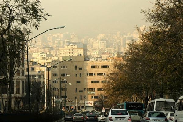 سال 99 ازن در تهران رکورد زد